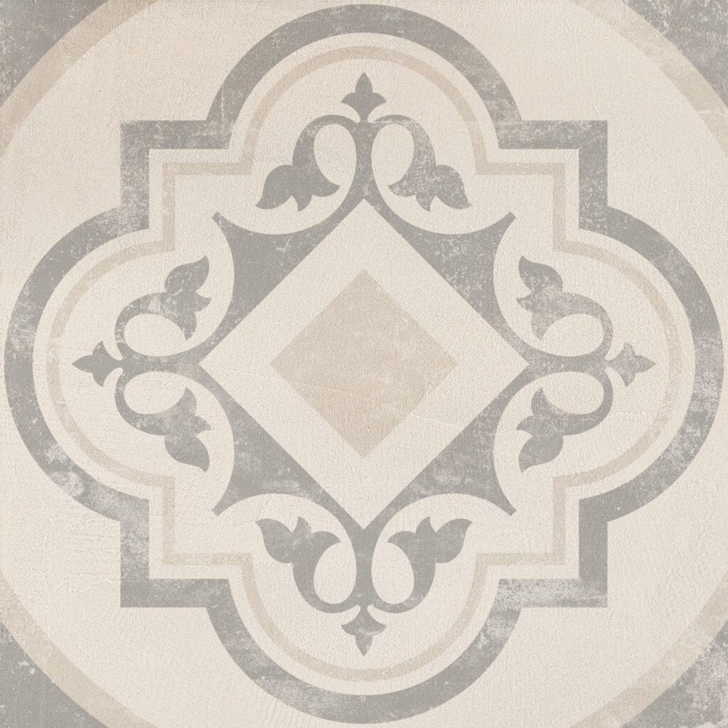 Limestonl dekor Baselona 600х600