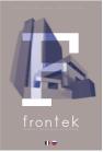Коллеция цветовых решений и декоров фасадной керамики Frontek