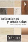 Коллекция и тренды фасадной керамики Frontek