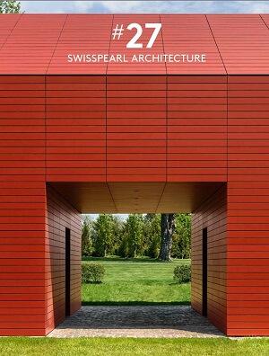 Swisspearl Magazine 27