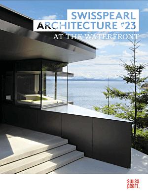 Swisspearl Magazine 23