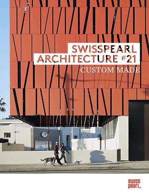 Swisspearl Magazine 21