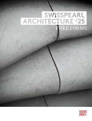 Swisspearl Magazine 25