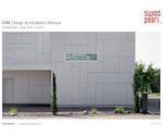 Swisspearl DIM Design Installation Manual
